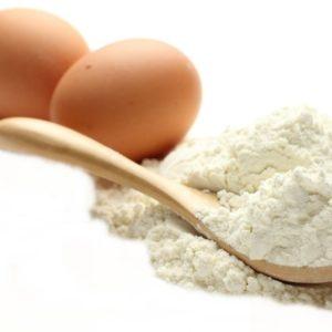 яичный белок оптом